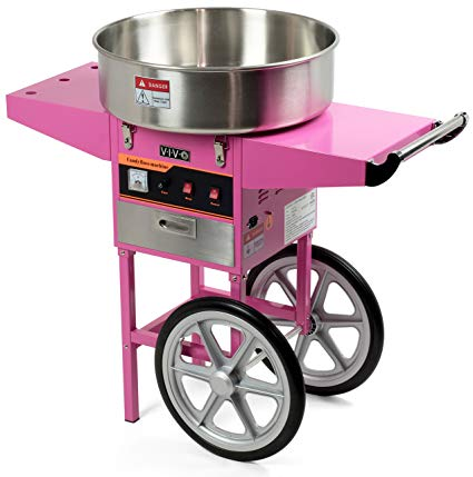 candy floss hire essex party rentals
